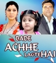 Bade Achhe Lagte Hain Episode 634